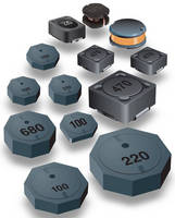 Surface Mount Power Inductor suits automotive applications.