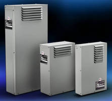 Air-to-Air Heat Exchangers keep enclosures cool.