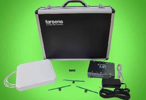 Wireless Sensor Tags feature battery-free design.