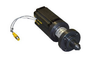 Lockout Pin offers compact motion security solution.