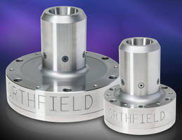 Collet Chucks offer multiple usage options.