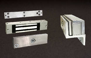 Electromagnetic Door Locks offer smart features.