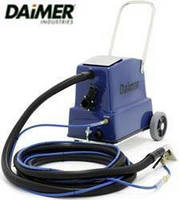 Carpet Steam Cleaner meets maid/housekeeping needs.