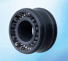 PTFE U-Cups target automotive applications.