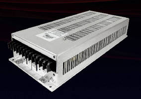 DC/AC Inverters deliver 300 VA pure sine wave output.