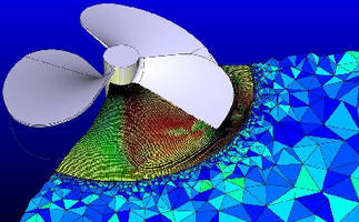 CFD Meshing Software operates with grid generator.