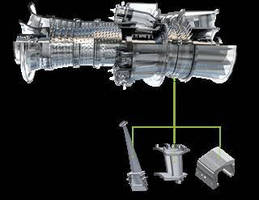 Gas Turbine Upgrade Technology enhances output, fuel efficiency.