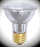Halogen Lamps provide 1,500-hour rated life.