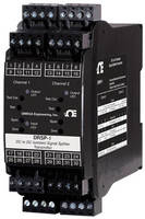 DC Current Signal Splitters serve multiple industries.
