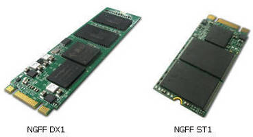 Laptop/Notebook SSDs enhance mobile computing capabilities.