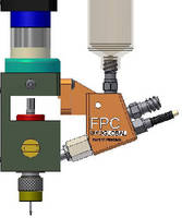 Dispensing System offers repeatability for all fluid types.