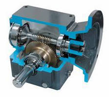 Worm Gear Reducer remains leak-free for 18 months.