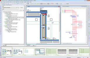 CAE Software features integrated preplanning.
