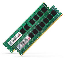 DIMM Modules support high-powered servers.