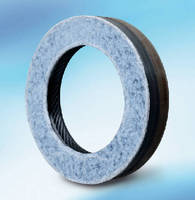 Shaft Seal Ring targets electric drive vehicles.