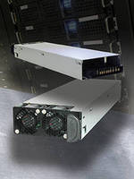 Front End Power Supply offers power density of 33.48 W/in.�.