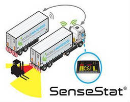 Obstacle Detection System prevents trailer backing accidents.
