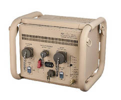 Tactical Power Supply powers RF and mobile networks.
