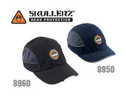 Bump Caps protect workers from bumps, bruises, and cuts.