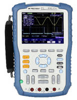 Digital Storage Oscilloscopes  feature 1 GSa/s sampling rates.