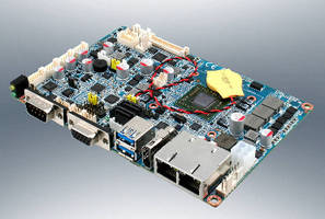 SBC Micro Module features AMD Embedded G-Series APU.