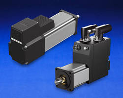 AC and DC Actuators enhance motion control with CANopen support.