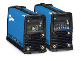 Portable TIG Welders manage metal up to 3/8 in. thick.