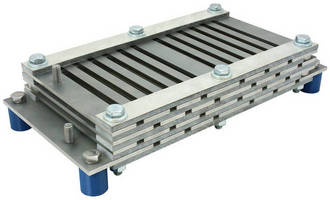 Braking/Crowbar Resistors have compact and modular design.