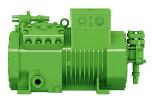 Reciprocating Compressors have versatile design.