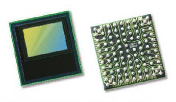 Image Sensor targets advanced driver assistance systems.