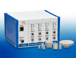 Capacitive Demodulator suits high-resolution measurement tasks.