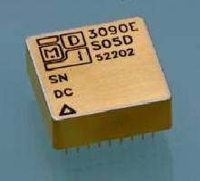 DC/DC Converters meet MIL-STD-461 D, E, and F.