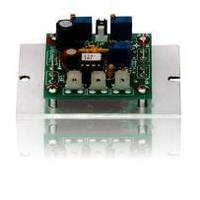 Thermal Controller provides up to 7.5 A at 9-26 Vdc.