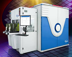 Wafer X-Ray Metrology System offers high-throughput automation.