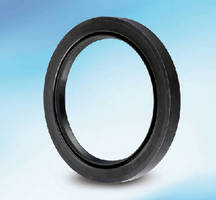 Radial Shaft Seal protects wind turbines.