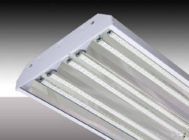 LED Linear High Bay Fixtures are DLC-qualified.