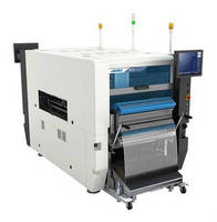 Modular SMT Component Mounter offers operational flexibility.