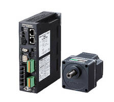 Brushless Motors feature built-in controller.