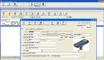 Tool Tracking Software offers rental module option.