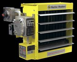 Electric Forced-Air Explosion-Proof Heater comes in 35 kW model.
