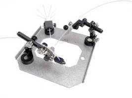 Magnetic Tool Holders support physiology research.