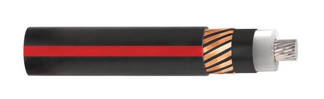Medium Voltage Cable Construction : Medium voltage cable features green durable construction