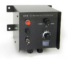 DC Motor Speed Control supports dynamic braking.