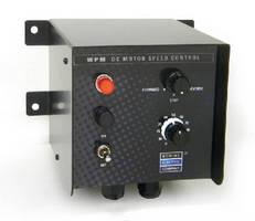 DC Motor Speed Control supports dynamic braking.