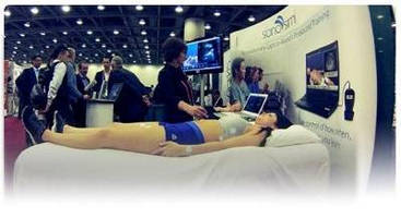 Medical Software enhances ultrasound simulation and training.
