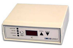 Thermoelectric Temperature Controller includes H bridge mode.