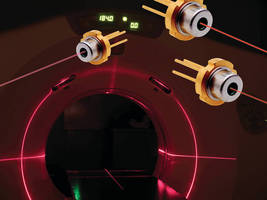 Red 633 nm Laser Diode offers alternative to He-Ne gas lasers.