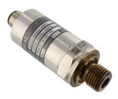 Pressure Transducer affords flexibility via modularity.