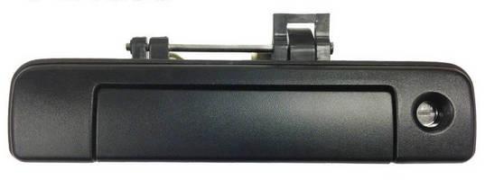 Full Handle Replacement Tailgate Lock fits Isuzu D-Max.