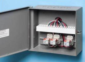 Non-Metallic Enclosures protect and secure electronic equipment.